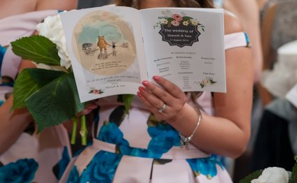 Fun readings for weddings