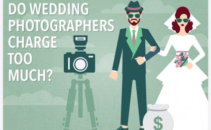 Do Wedding Photographers