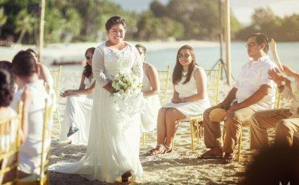 The Philippines | Wedding