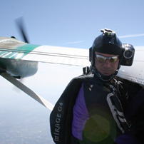 Charlotte Skydiving Video Packages