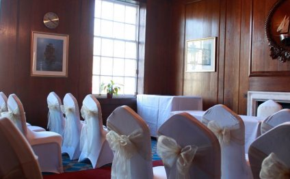 Civil ceremony venues London