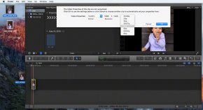 real time image fcpx 3
