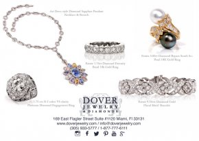 Photo by Dover Jewelry