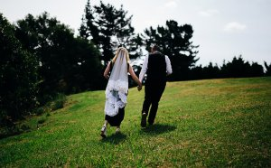 Contract for Wedding Photography