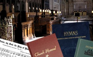 Hymns for Weddings Church of England