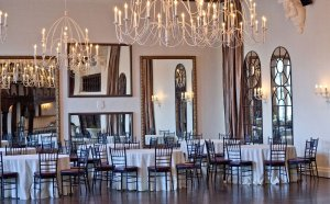 Wedding venues New England