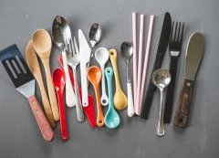Small Utensils For Photography Props