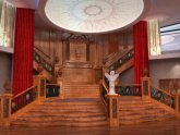 Civil ceremony venues