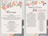 Civil ceremony vows Examples
