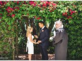 Civil marriage ceremony San Diego