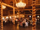 New England Barn Weddings