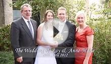 5 hours coverage wedding - same day filming and editing