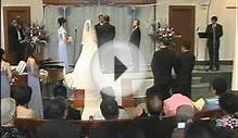 Chinese Wedding Ceremony Video Sample New York City