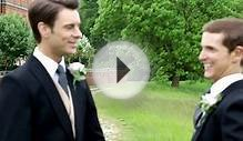 Civil Partnership - Gay Wedding - London Wedding Filming