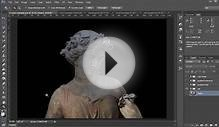 Color Correction and Color Matching Using Curves