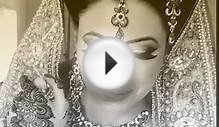 Saima wedding - Uzmas Bridal Videography and Asian Wedding