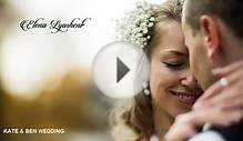Wedding Photographer HD Video Slide Show - Elena Lyashenko