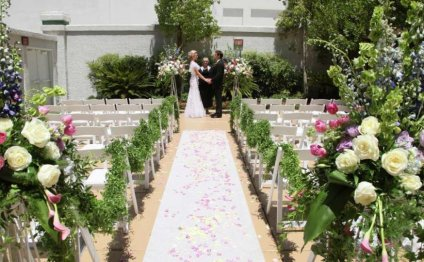 Mirage Las Vegas Weddings